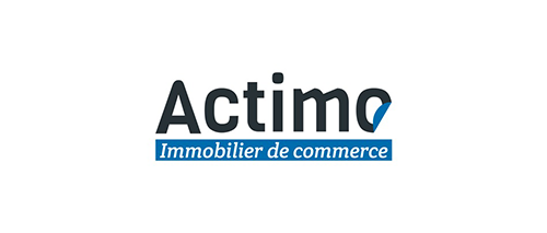 Actimo immobilier de commerce